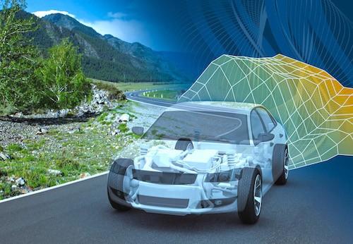 ارزیابی و کالیبراسیون - تجهیزات تست قوای محرکه و تست خودرو شرکت AVL - شرکت توسعه فناوری پارس رایزن