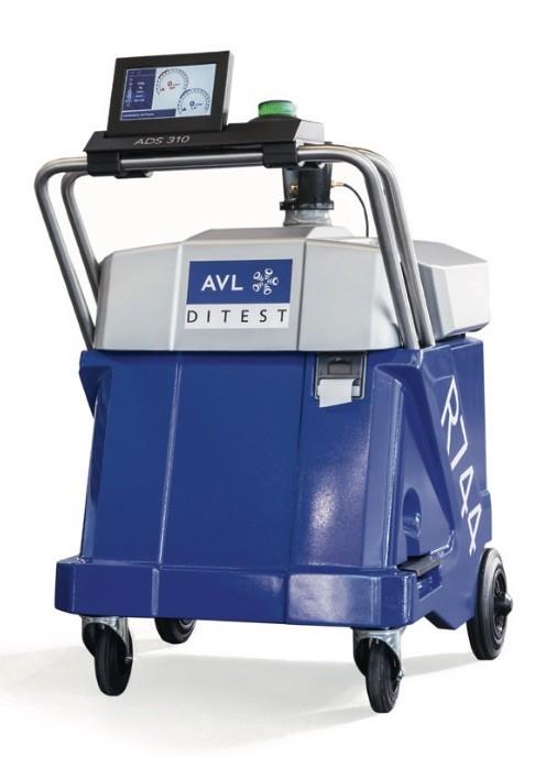 دستگاه شارژ گاز کولر خودرو - گاز R744