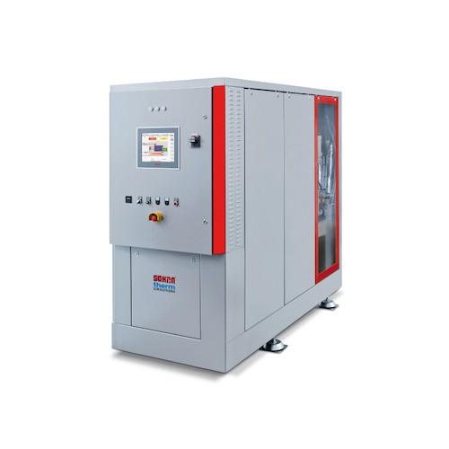 سیستم های تولید برق و حرار ت همزمان سری 100 کیلووات