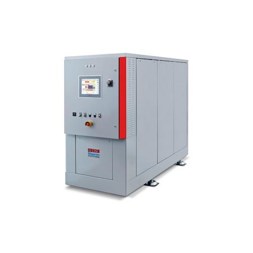 سیستم های تولید برق و حرار ت همزمان سری 50 کیلووات