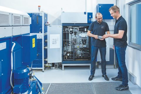 AVL Instrumentation and Test Systems - Testing Solutions