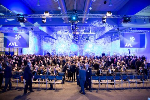 AVL international Conferences