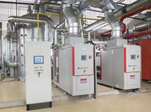 SOKRATHERM GmbH Energie